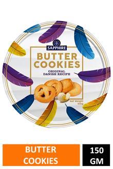 Sp Butter Cookies 150gm