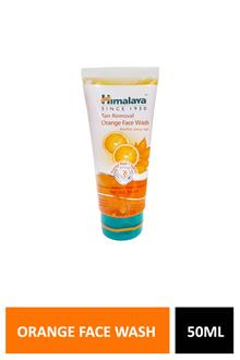 Himalaya Orange F/w 50ml
