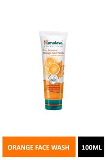Himalaya Orange F/w 100ml