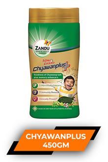 Zandu Chyawanplus 450gm