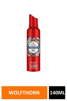 Old Spice Deo Wolfthorn 140ml