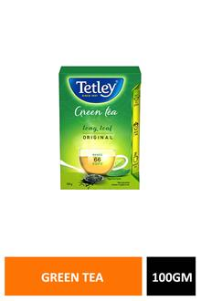 Tetley Green Tea 100gm