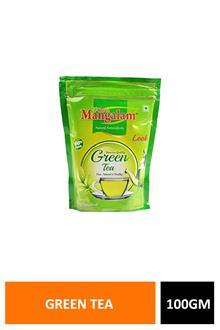 Mangalam Green Tea 100gm