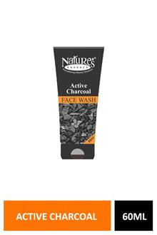 Natures Charcoal F/w 60ml