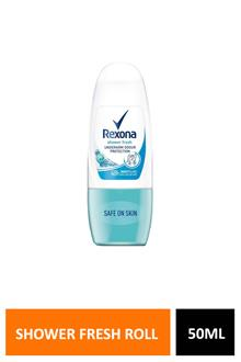 Rexona Shower Fresh Roll On 50ml