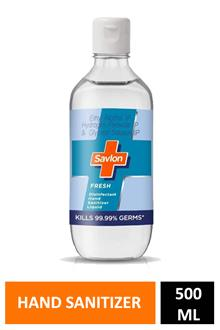 Savlon Hand Sanitizer 500ml