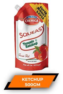 Cremica Tomato Ketchup 500gm