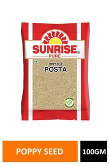 Sunrise Poppy Seeds 100gm