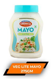 Cremica Veg Mayonnaise Lite 275gm