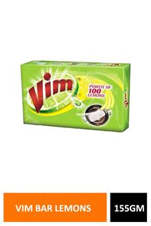 Vim Liquid Lemon 155gm
