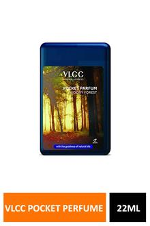 Vlcc Pocket Perfume Woody Forest 22ml