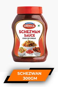 Cremica Schezwan Sauce 300gm