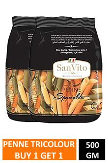 Sv Penne Specialita Pasta 500gm