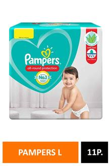 Pampers L11 Pants