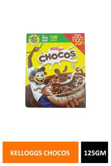 Kelloggs Chocos 125gm
