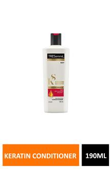 Tresemme Keratin Conditioner 190ml