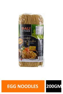 Bali Kitchen Hakka Egg Noodles 200gm