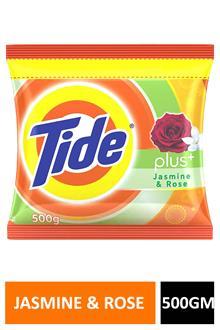 Tide Jasmine & Rose 500gm