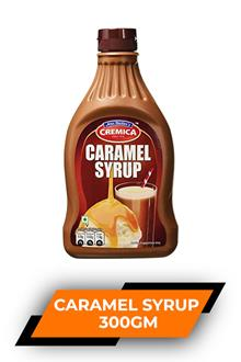 Cremica Caramel Syrup 300gm