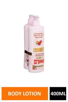 Vlcc Active Fruit Body Lotion 400ml