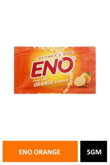 Eno Orange Flavour  5gm