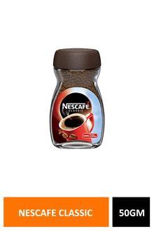 Nescafe Classic  50gm