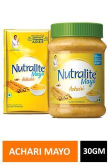 Nutralite Achari Mayo 30gm