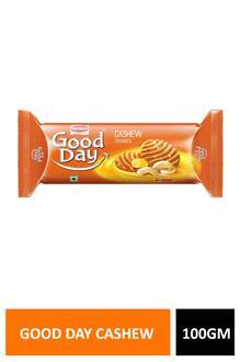 Britania Goodday Cashew 100gm
