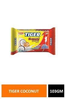 Britania Tiger Coconut 103gm