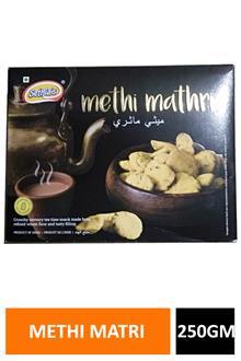 Milan Methi Mathri 250gm