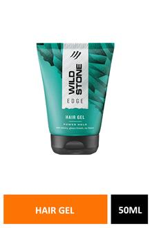 Wild Stone Edge Hair Gel 50ml