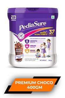 Pediasure Premium Chocolate 400gm