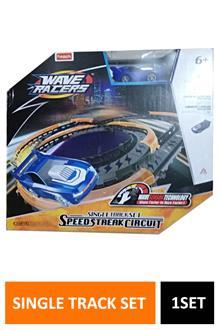 Fs Wr Single Track Speed Streak Set 7282100