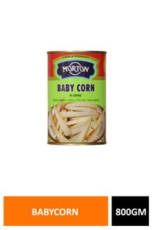 Morton Babycorn 800gm