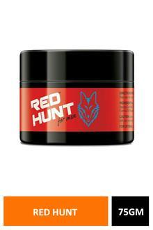 Red Hunt Hair Styling Wax Glossy Shine 75g