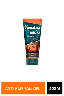 Himalaya Men Ahf Hair Cream 50gm