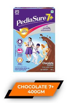 Pediasure Chocolate 7+ 400gm
