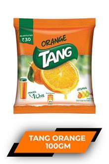 Tang Orange 100gm