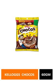 Kelloggs Chocos Big 60gm