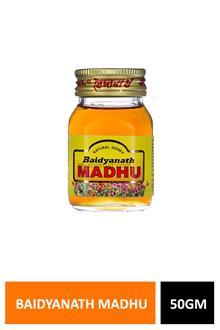 Baidyanath Madhu 50gm