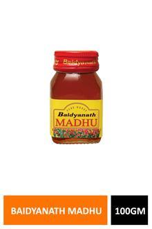 Baidyanath Madhu 100gm