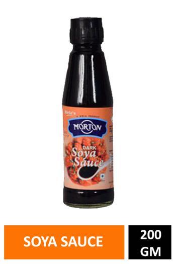 Morton Soya Sauce 200gm