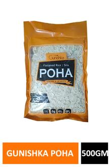 Gunishka Poha Spl 500gm