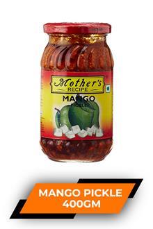 Mothers Mango Pickle 400gm