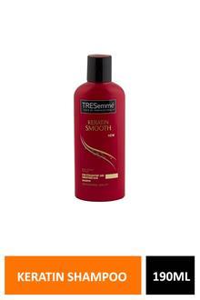 Tresemme Keratin Shampoo 190ml