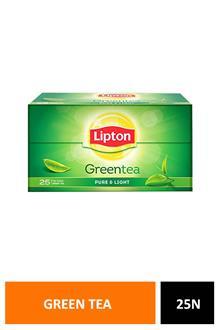 Lipton Green Pure & Light 25n