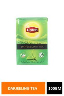 Lipton Darjeeling Tea 100gm