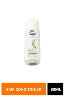 Dove Hair Fall Conditioner 80ml