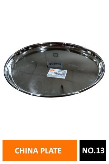 Kumbh China Plate No.13