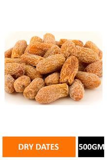 Dry Dates (chuwara) 500gm